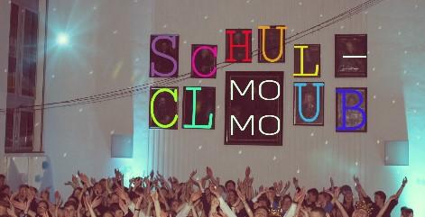 MOMO-Schulclub des St. Augustin